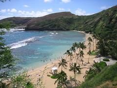 Hanauma Bay (scottlistfield) Tags: hawaii honolulu hanaumabay