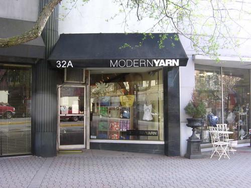 Modern Yarn