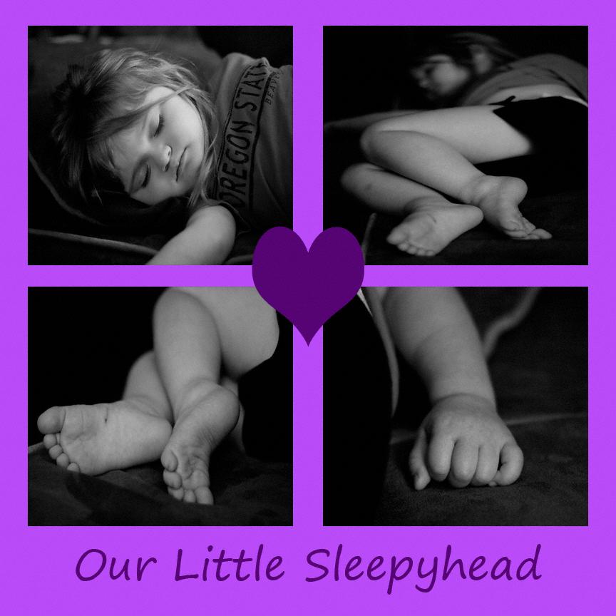 sleepyhead template[1]
