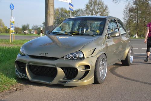 4563424244 547e2a2e7f Opel Corsa B Tuning