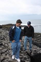IMG_5071 (mkairishstudies) Tags: 2010 cliffsofmohr mka lehinch irishstudies themontclairkimberleyacademy irishstudies2010