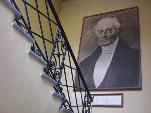 Sociedad Mexicana de Geografía y Estadística by jorgepedrouribe