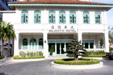 Majestic Hotel_1