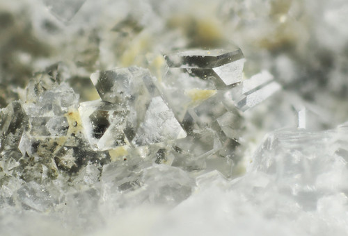 千葉石 - 結晶美術館