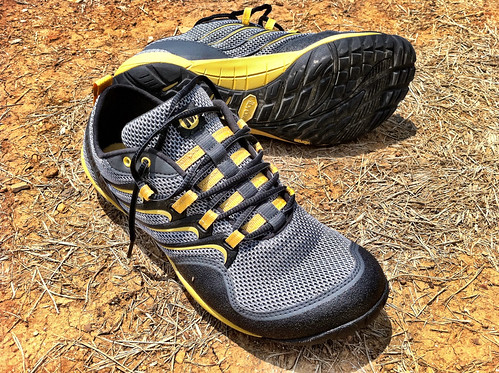 Merrell Trail Gloves