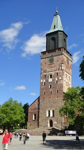Turku Cathedral 01, Turku (20110603)