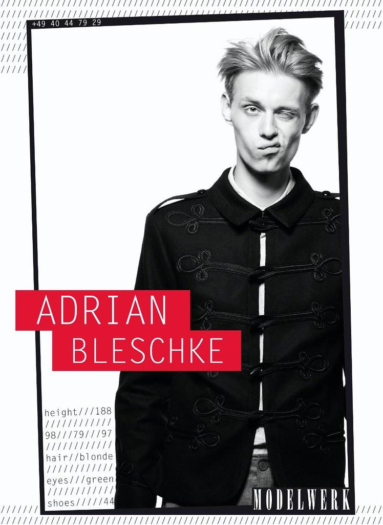 SS12 Berlin Showpackage Modelwerk006_Adrian Bleschke