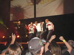 Australia Shows by backstreetfanclub
