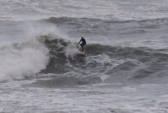 standup paddle surfing in Pacifica