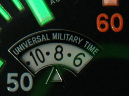 Ball Fireman Nighttrain - UMT