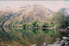 (Frankie Jab) Tags: reflection water natura per laguna acqua