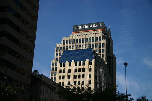 Which bank?
