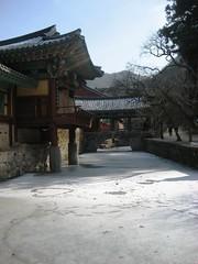 Ice Graffiti at Songwongsa