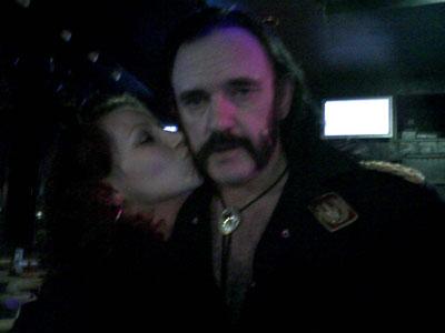Lemmy & Me