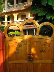 Maharaju Palace, Kovalam KL