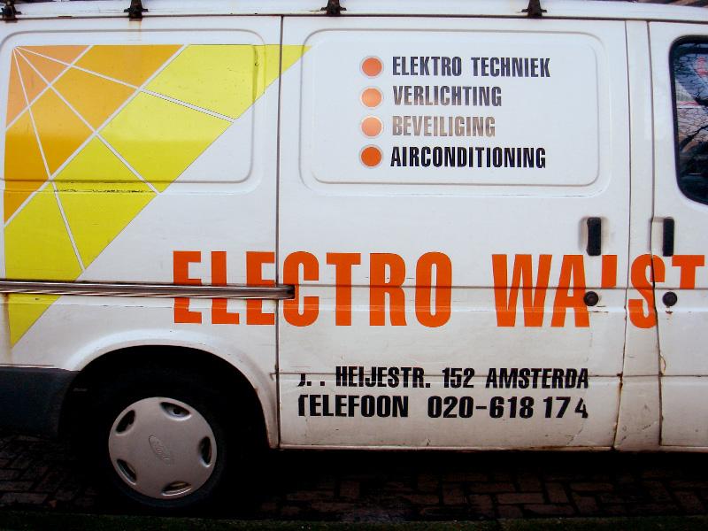 Electro Waist