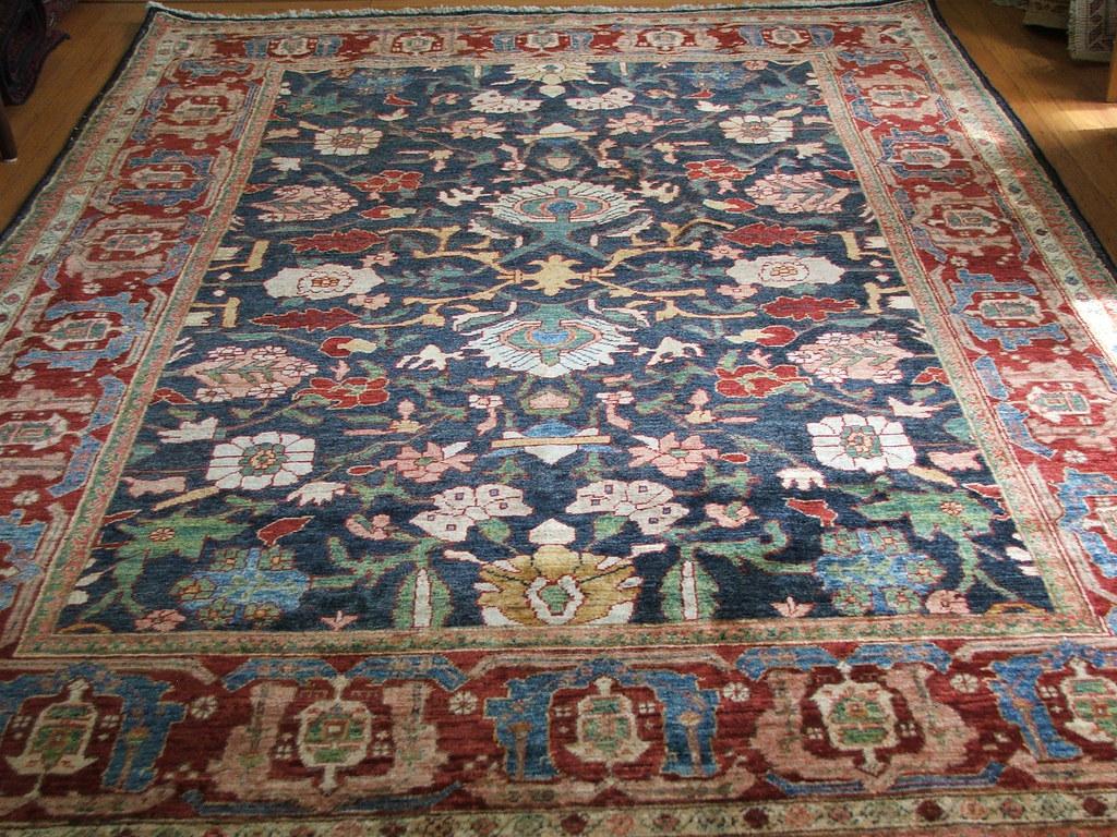 Oriental Rugs Tajik Chobi