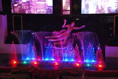 Water Fountain @ Grand Indonesia 11