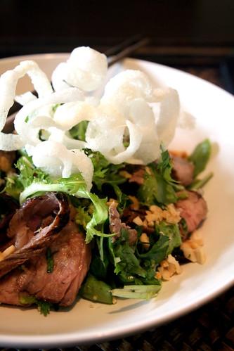 vietnamese beef salad 011