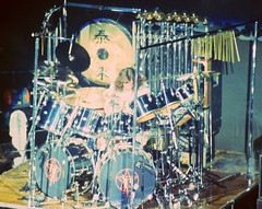 Rush May 1979 (Steve Selwood) Tags: bristol rush colstonhall neilpeart