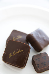 Bonbon Chocolats, Recchiuti Confections, San Francisco