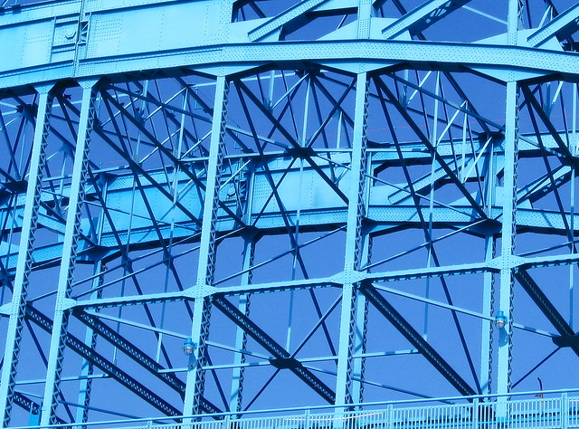 Bridges: the art of Mathematics