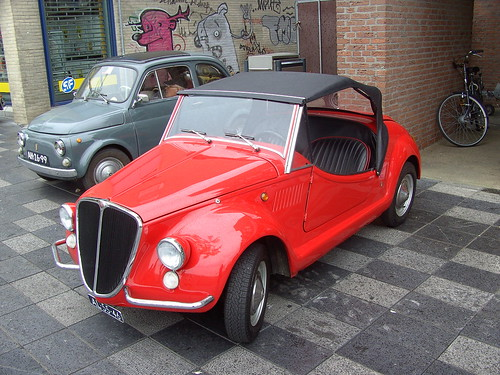 Classic Fiat 500 Abarth | For Sale | Australia | Buy & Sell Sports, Classic