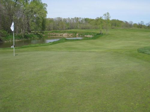 River Course, Blackwolf Run, Kohler, Wisconsin