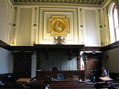 Courtroom #4