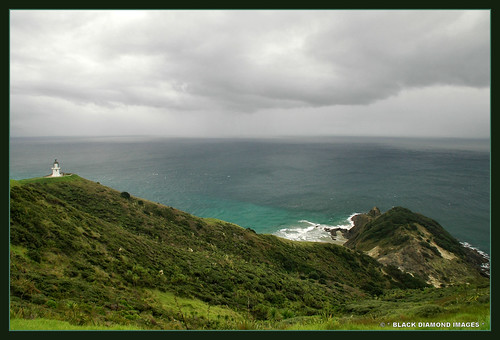 Cape Reinga im Winter