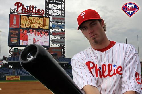 Jayson Werth 2010 Fantasy Baseball