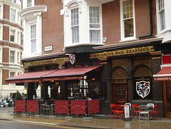 Picture of Marlborough Arms, WC1E 7LY