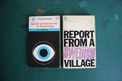 Two Pelicans (gradiate) Tags: eye book graphicdesign pelican cover classics