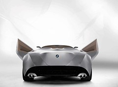 BMW GINA Light Visionary Model nb