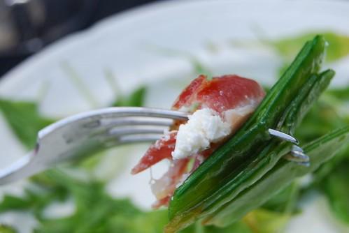 peultjes salade 010