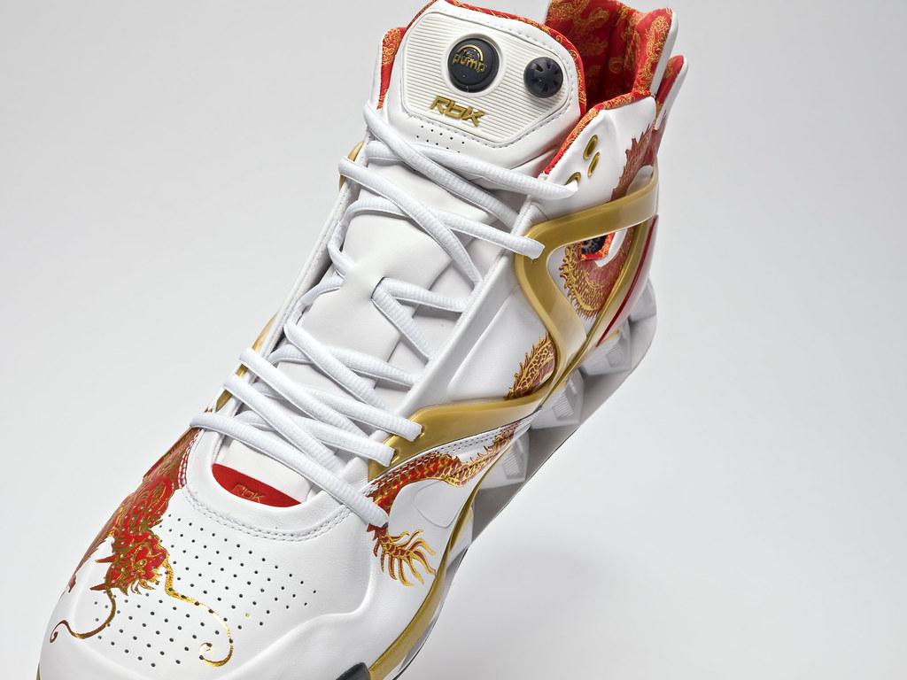 Yao Pump Omni Hexride 2 (Reebok Exclusive) Tags  china basketball houston  pump sneaker 380ba0867
