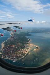 Say goodbye to Bali (Sherwin_andante) Tags: bali 2008 峇里島 蜜月 200805 k10d beautifulbali 2008myfav