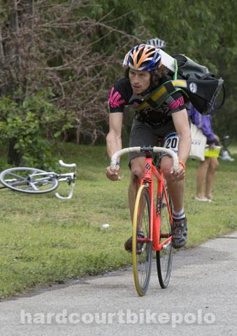cmwc austin bike racer