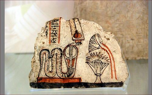 2008_0610_155949AA Egyptian Museum, Turin por Hans Ollermann.