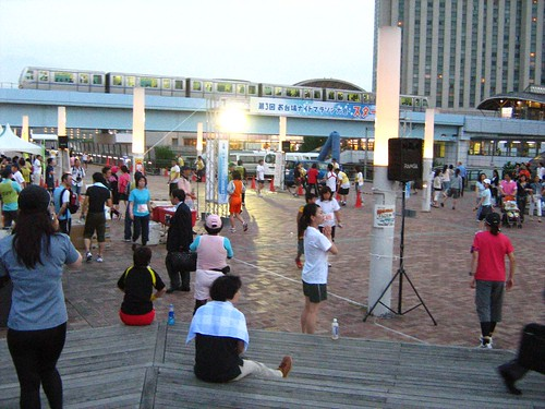 Odaiba Marathon 2