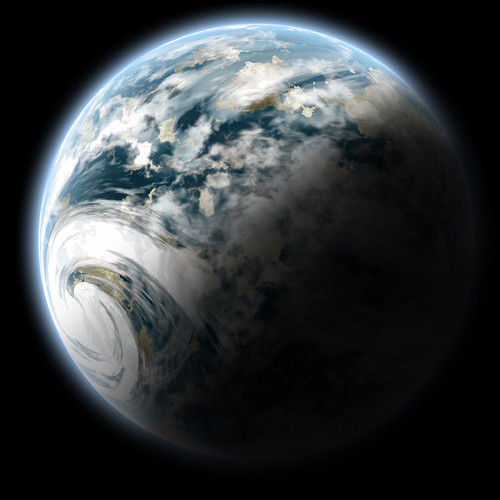 Habitable #2