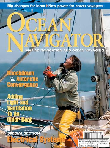 Ocean Navigator May/June 2008