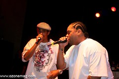 Bone Thugs & Harmony concert pictures