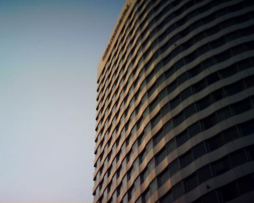 【写真】VQ1005で撮影したインターコンチネンタル 東京ベイ ホテル