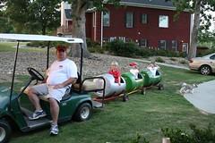 papa's fun ride