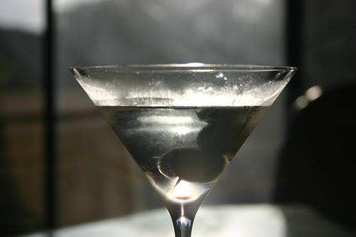 Martini De Luxe