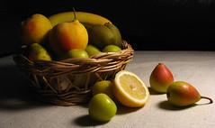 Still Life (filippo rome) Tags: light colors fruits stilllifes naturamorta blueribbonwinner