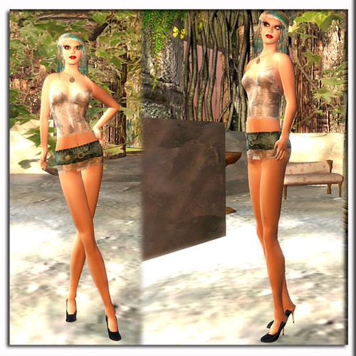 ALB Dream FashionMini