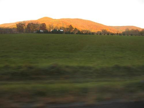 Fields of Rensselaer county