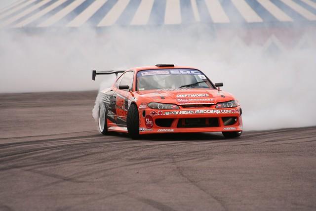 Driftworks S15 Silvia